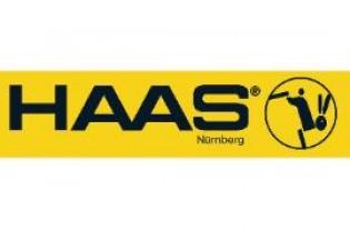 HAAS, technika, ktorá nás spojuje ....