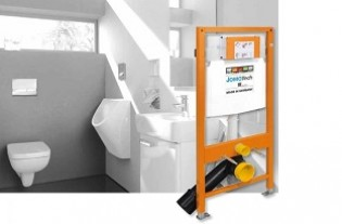 JOMO, sanitárna značka skupiny WERIT