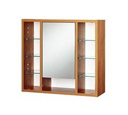 SKRINKA zrkadlová 63 NOVA TOP 88081, rozmer 63x15x56